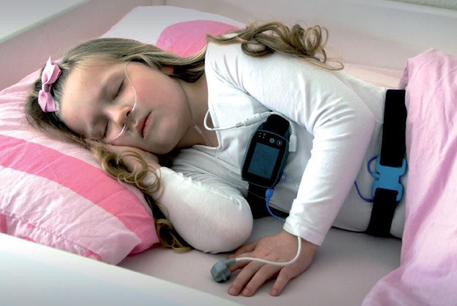 I disturbi del sonno in età pediatrica e nell'adolescenza
